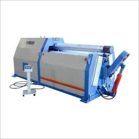 40 Plate Bending Machine