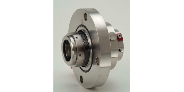 Metal Bellow Double Cartridge Mechanical Seal