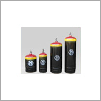 Ammonia Cylinders (ANHYDROUS)