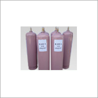 Refrigerants Gas Cylinders (Fourth Series Gases)