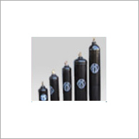 Dissolved Acetylene Cylinders (Welded & Seamless)