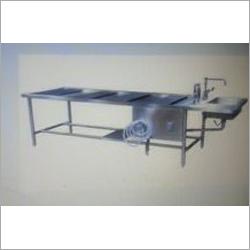Autopsy Table PLANE