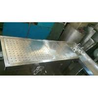 Autopsy Mortuary Table