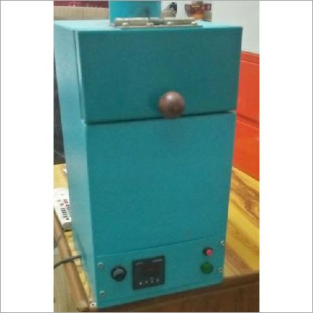 Napkin pad incinerator