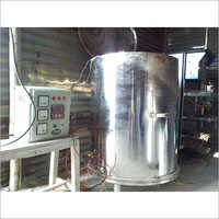 Dairy Milk Pasteurizer