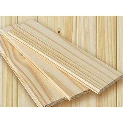 19 mm Pine Wood Planks
