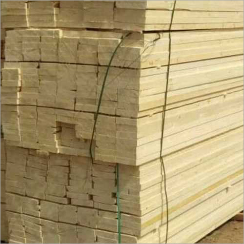 22mm HT KD Pine Wood Planks