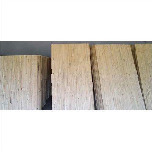 7 Feet Pine Block Board