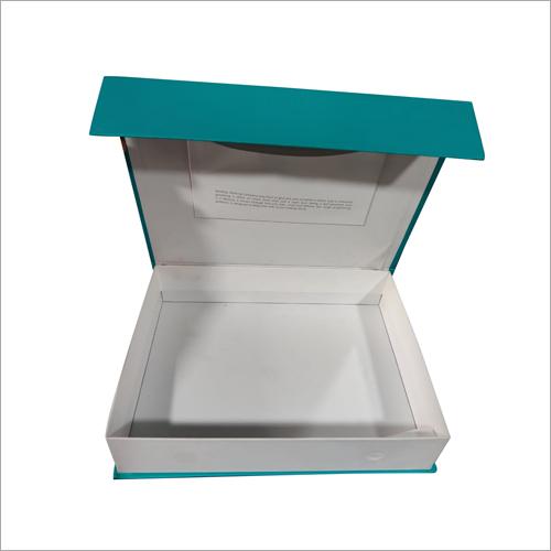 Matte Lamination Gift Packaging Box
