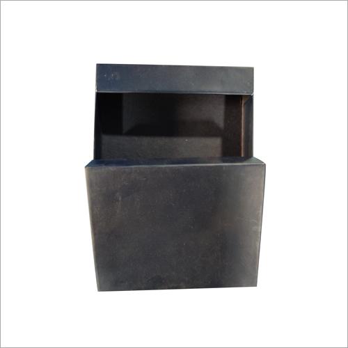 Blue Wallet Packaging Box