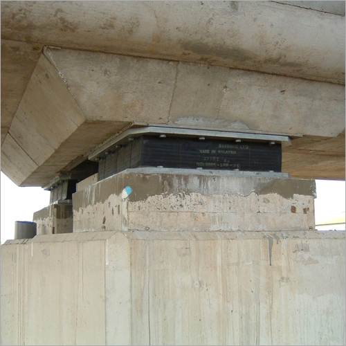 Over Bridge Bearing Pad
