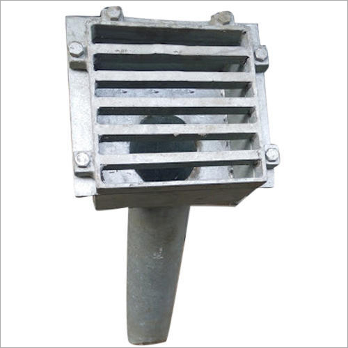 MS Water Drainage Spout