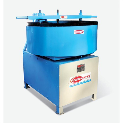 Concrete Mixer Muller Machine