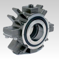 Split Mechanical Seal