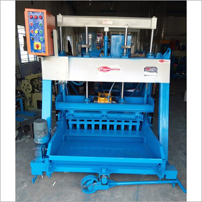 Block Cutting Machinery