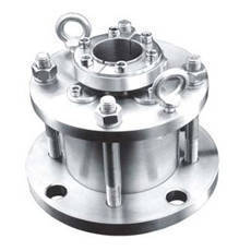 Glass Lined Reactor Mechanical Seal