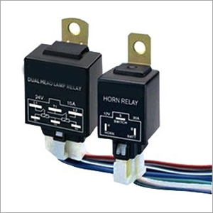 Automobile Relay Kit