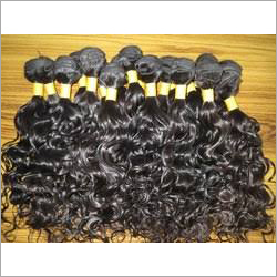 Bulk Black Curly Hair