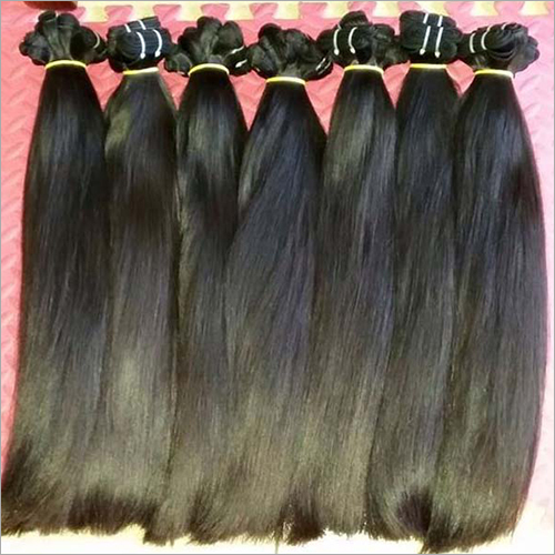 Straight Bulk Human Hair