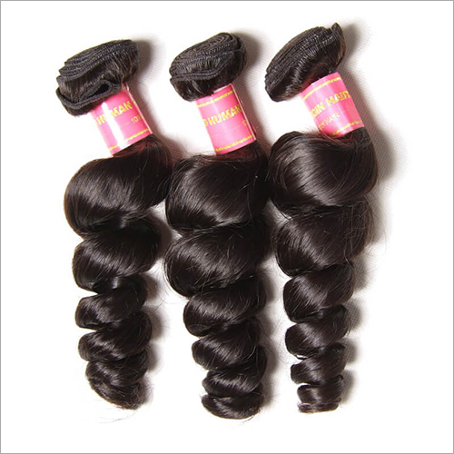 Brazilian Remy Weft Hair