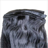 Machine Weft Hair Extension