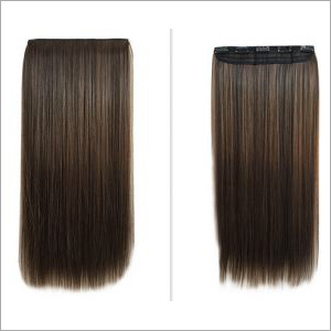 Weft Hair And Extension