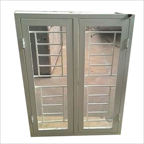Powder Coated Window