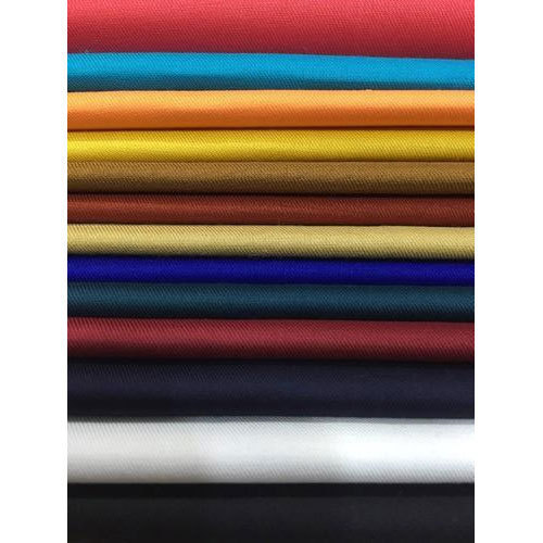 Plain Fancy Cotton Tensile Fabric