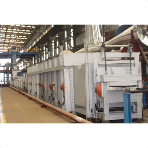Black Annealing Furnace