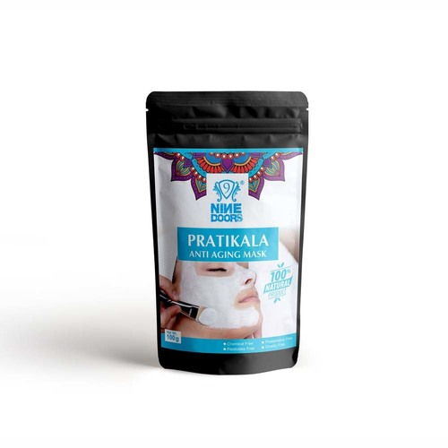Pratikala Anti Ageing Face Pack