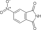 4 Nitro Phthalimide Chemical Compound