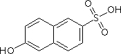 6- Hydroxynaphthalene-2- Sulfonic Acid