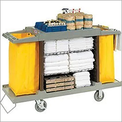 House Keeping Trolley - ABS