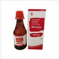 neuroyax