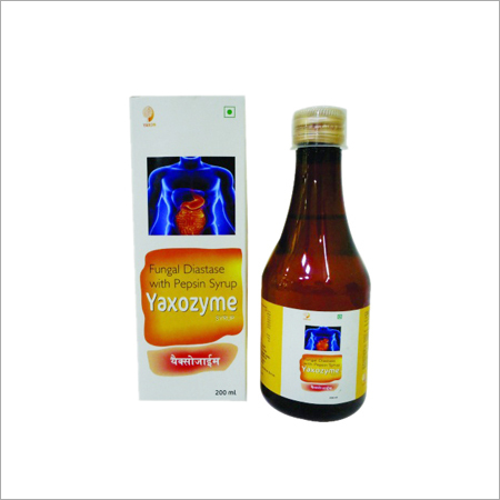 YAXOZYME 200ML