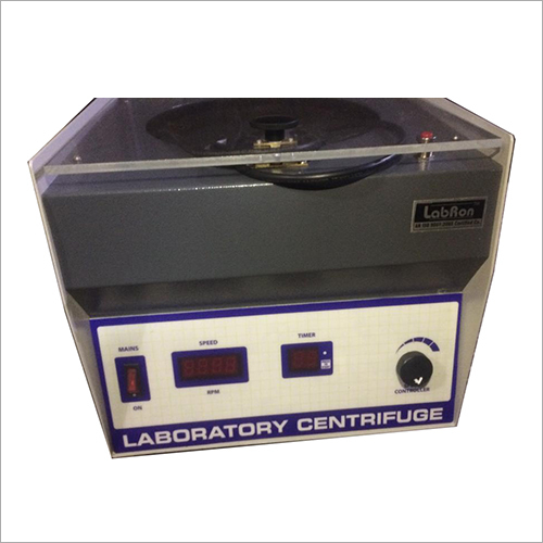 Digital Rectangular Centrifuge