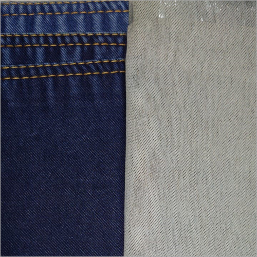 Knitted Denim Jeans Fabric