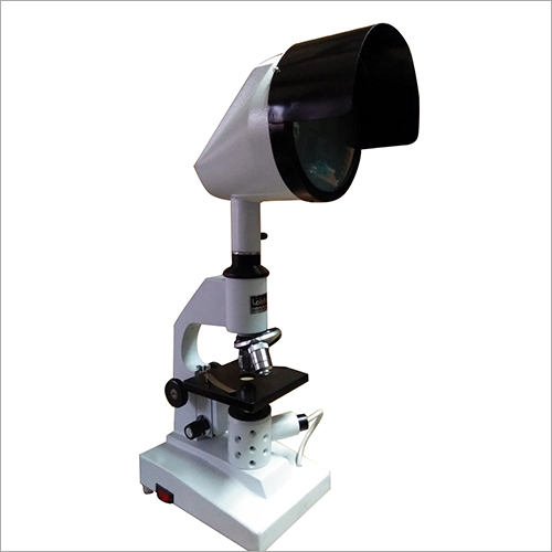 Junior Projection Microscope
