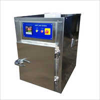 Fully SS Hot Air Oven