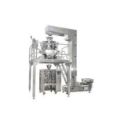 Multihead Weigher