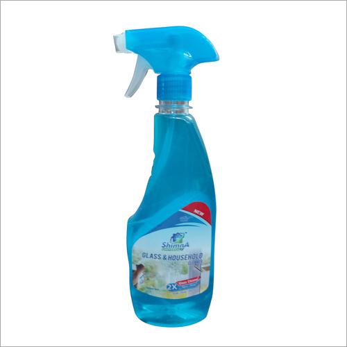 Spray Glass Cleaner