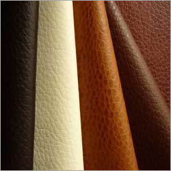Rexine Leather Fabric