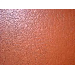 Brown Rexine Fabric