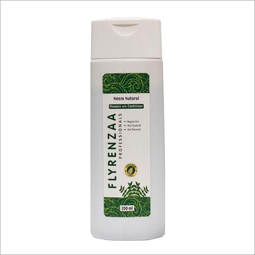 Neem Natural Shampoo