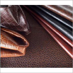 Pure Leather Fabric