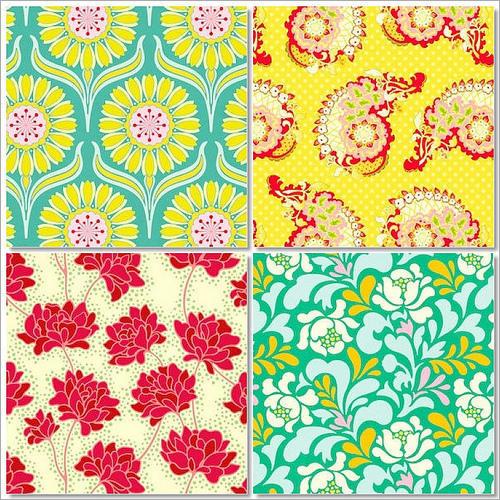 POP Fabric
