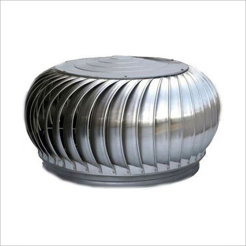 Aluminium Air Ventilator