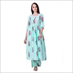 Ladies Kurta Set