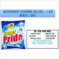 1 KG Detergent Powder