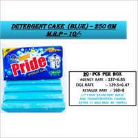 250 GM Blue Detergent Cake